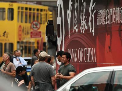 Syuting di Hong Kong, Tim Produksi Film Transformer 4 Kembali Diganggu Preman!