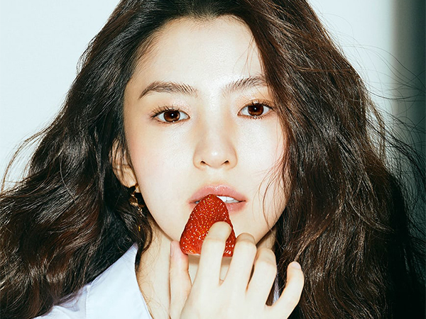 Han So Hee Ceritakan Cara Dalami Peran Sebagai Pelakor di 'The World of The Married'