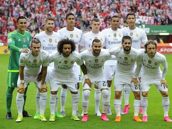 Performa Konsisten dan Trofi Champions Buat Real Madrid Jadi Klub Terbaik Se-Eropa