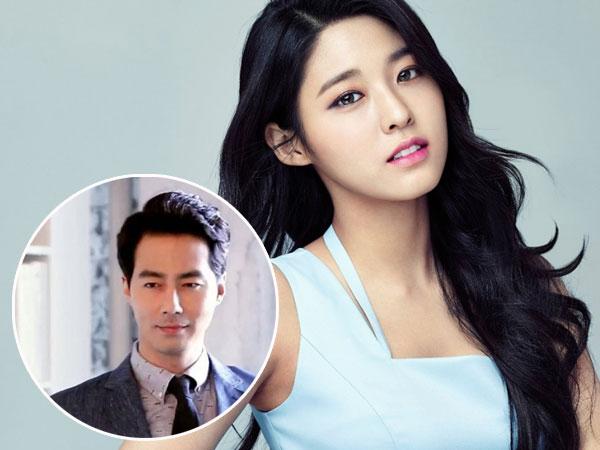 Seolhyun AOA Siap Jadi Adik Jo In Sung di Film 'Ansi Fortress'
