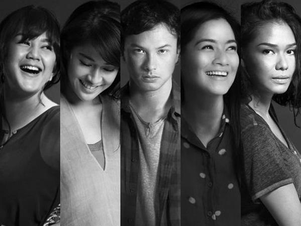 Cinta Belum Move On, Ini Kabar Para Karakter di 'AADC 2' Setelah 14 Tahun
