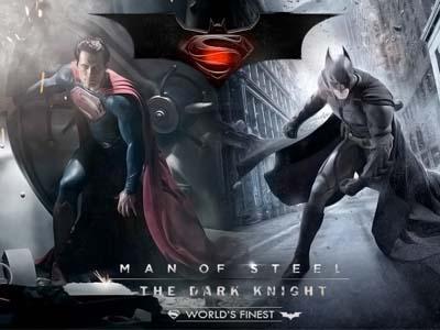 Inilah Pilihan Judul Untuk Film Terbaru Man of Steel 2!