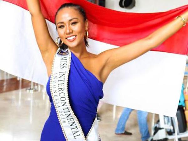 Nagini Jadi Inspirasi Kostum Nasional di Miss Intercontinental yang Berasal dari Mitologi Jawa