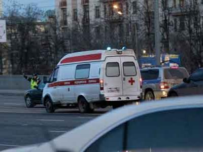 Tembus Kemacetan, Ngetren Jutawan Rusia Sewa Ambulans
