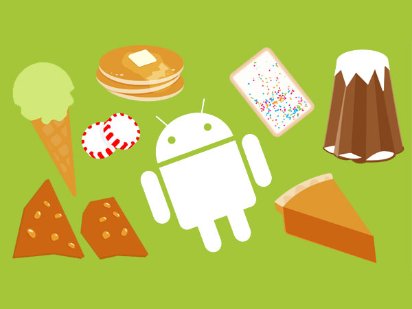Sebar Wallpaper Musim Semi, Google Beri Bocoran Nama Android P?