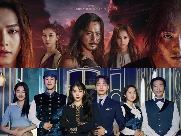 Tim 'Arthdal Chronicles' Ungkap Alasan Penayangan Bagian Ketiga Dijeda Drama 'Hotel del Luna'