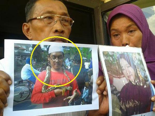 Pemimpin ISIS Asal Indonesia Bahrun Naim Dikabarkan Tewas di Suriah