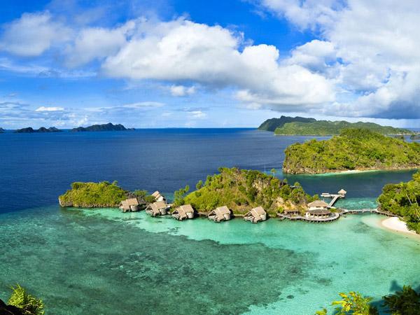 Bangga Kesekian Kali, Indonesia Kembali Dapat Predikat Destinasi Liburan Terbaik Dunia!