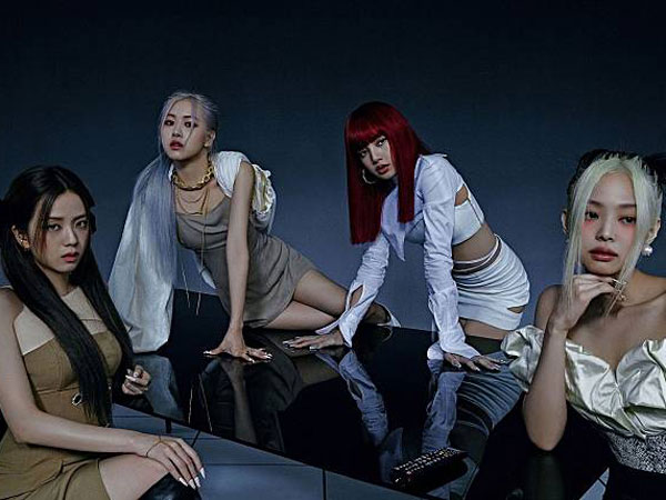 BLACKPINK 'How You Like That' Jadi Lagu Grup K-Pop Pertama yang Raih 'Perfect All-Kill' Tahun Ini