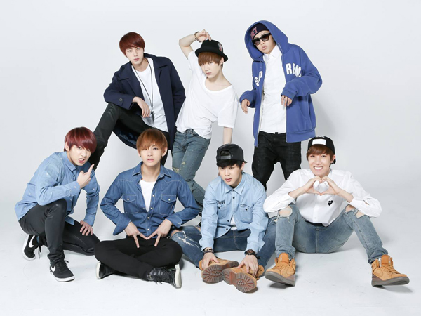 BTS Siap Terjun Dalam Dunia Hip Hop Amerika Dalam Reality Show Terbaru!