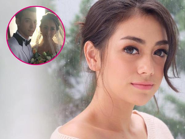 Dituduh Berhutang Tempat Pernikahan di Bali, Celine Evangelista: Ngarang Banget!