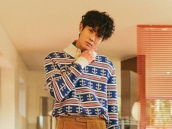 Pengakuan Choi Woo Sik yang Hampir Menyerah dan Berhenti Akting