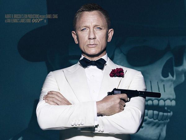 Daniel Craig Akan Dibayar Triliunan Untuk 2 Film 'James Bond' Selanjutnya, Wajar atau Keterlaluan?