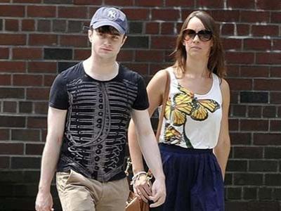 Daniel Radcliffe Putus Karena Selingkuh?