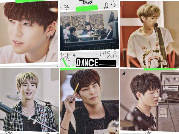 DAY6 Ajak Senang-senang dan Luapkan Perasaan Bareng di MV 'Dance Dance'!