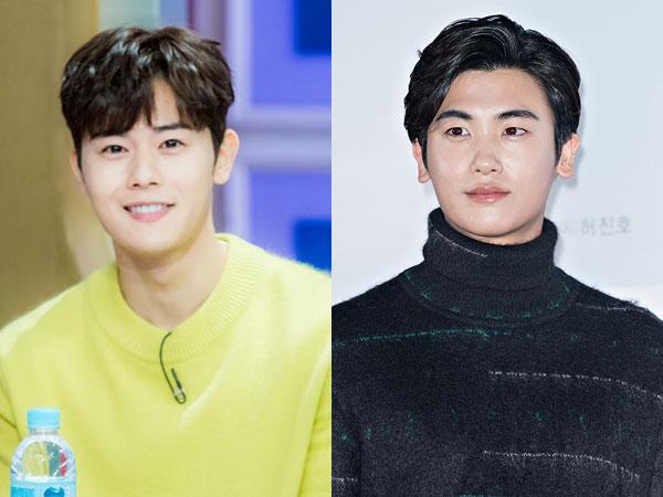 Mengaku Kesepian, Dongjun Curhat Soal ZE:A dan Ingin Wamil Bareng Hyungsik