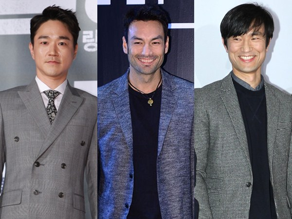 Pemain Drama 'Goblin' & 'Man to Man' Ini Bawaan dari 'Descendants of the Sun'