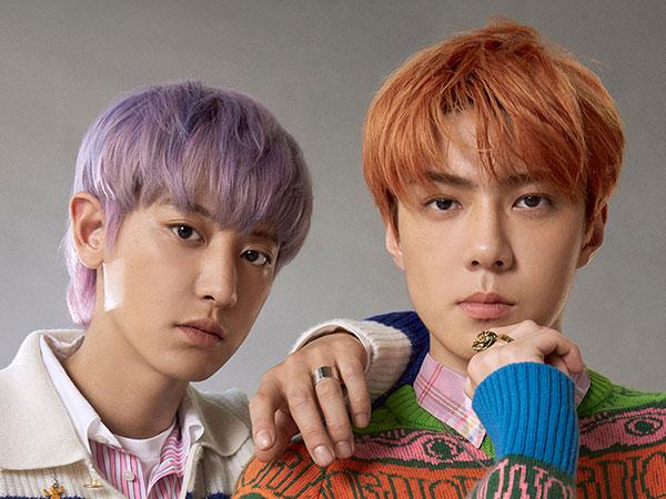 Beda Gaya Sehun dan Chanyeol EXO Terhadap Lawan Jenis, Siapa yang Cuek?