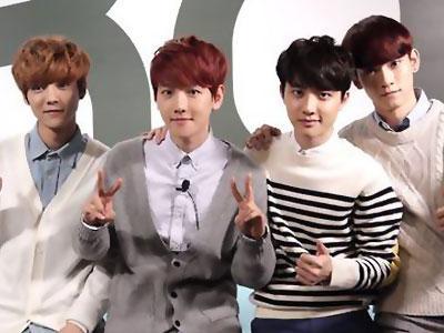 EXO Ceritakan Proses Casting Mereka Dengan SM Entertainment