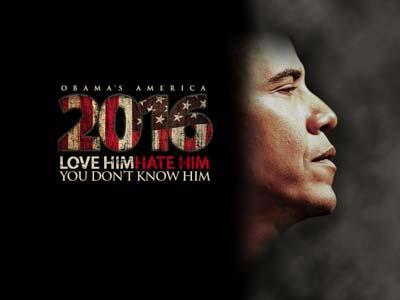 Film Anti-Obama Pecahkan Rekor Film Dokumenter