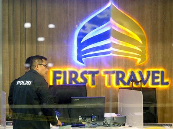 Tiga Menteri Jokowi Akan Diperiksa Terkait dengan Kasus Penipuan First Travel