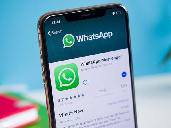 WhatsApp Siapkan Fitur Baru untuk Pencarian Pesan yang Lebih Mudah Sesuai Tipe File