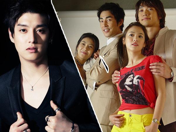 Remake 'Full House' Versi Cina Pilih Idola K-pop Jadi Pemeran Utamanya!