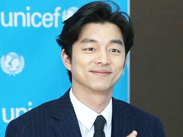 Tak Hanya Fanmeeting, Gong Yoo Juga Siap Lakukan Hal Spesial Ini Bareng Penggemar!
