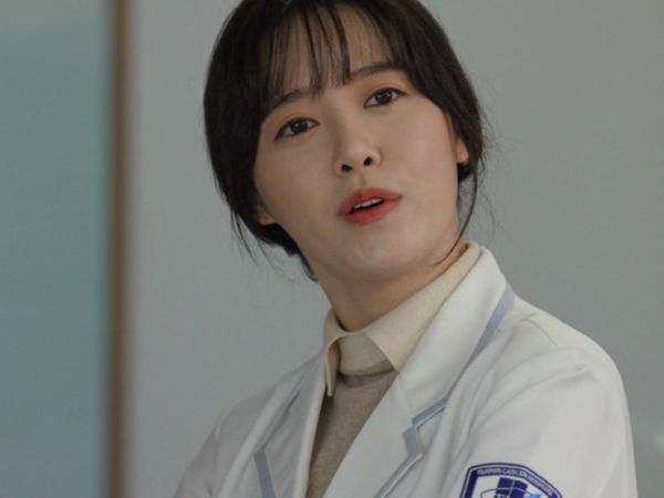 Akting Goo Hye Sun Dikritik, Tim Produksi 'Blood' Angkat Bicara
