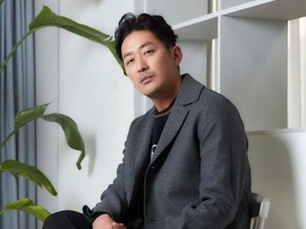 Ha Jung Woo Dihukum Denda karena Penggunaan Obat Ilegal