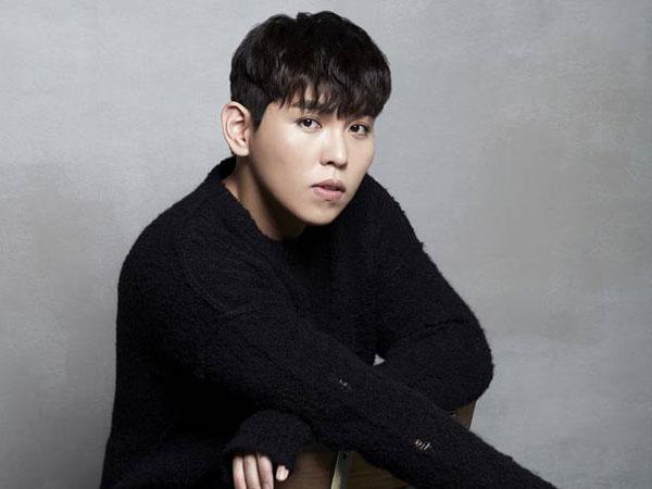 Kontrak Habis, Solois Han Dong Geun Putuskan Pisah dari Pledis Entertainment