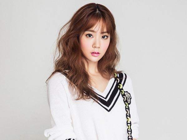 Seungyeon Eks KARA Tambah Daftar Pemain Untuk Drama Lee Sung Kyung