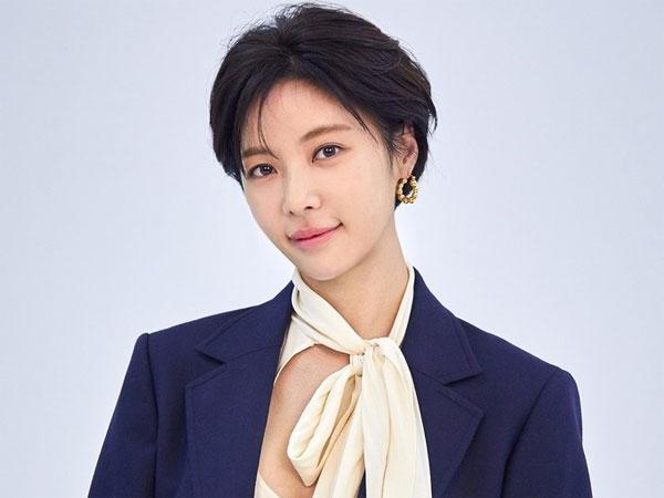 Hwang Jung Eum Gugat Cerai Suami Setelah 4 Tahun Menikah