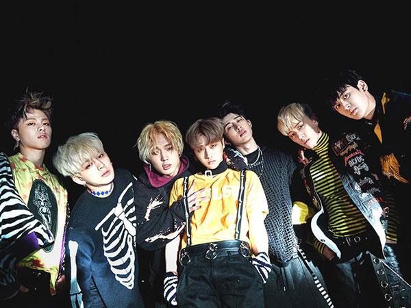 iKON Rayakan Kelahiran Nama Baru dengan Berpesta Ria di MV 'B-DAY'