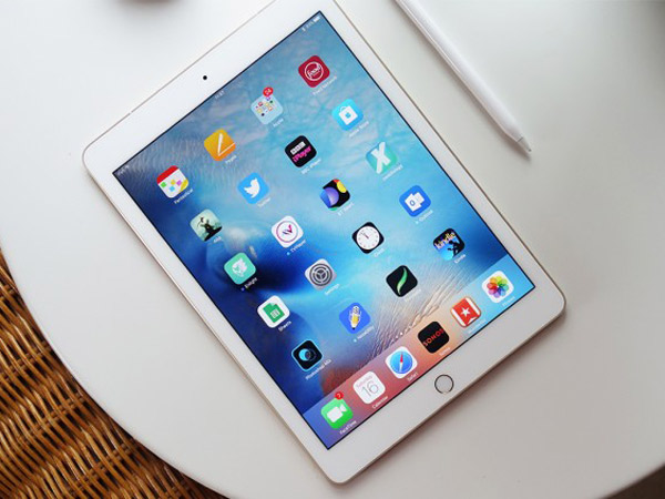 Untuk Pertama Kalinya, Apple Dikabarkan Akan Buang Home Button di iPad Baru
