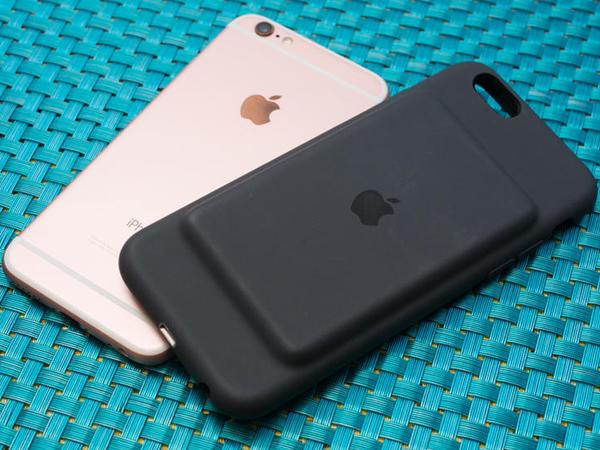 Apple Rilis Casing dengan Tambahan Baterai untuk Seri iPhone 6