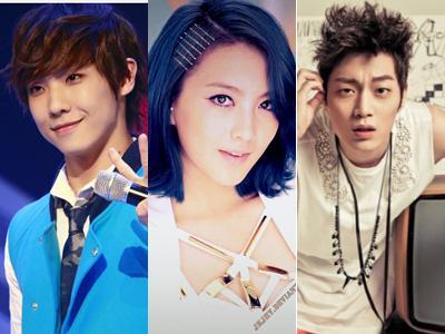 Ini Dia Para Idola K-Pop yang Akan Bermain di IRIS 2