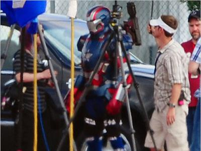 Iron Man 3 Tak Angkat Masa Gelap Tony Stark