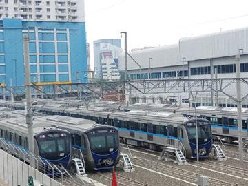 Segera Resmi Beroperasi, Begini Lho Cara Mudah untuk Jajal Naik MRT Gratis!
