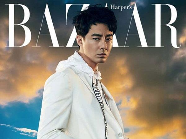 Aktor Berpengalaman, Jo In Sung Ngaku Masih Canggung di Depan Kamera