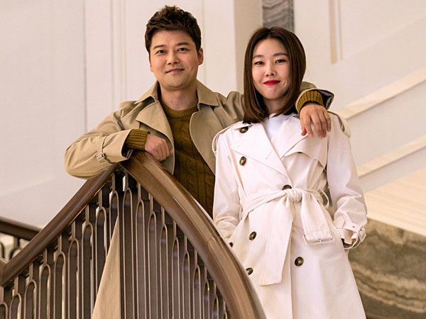 Cinlok di Program 'I Live Alone', Jun Hyun Moo dan Han Hye Jin Dikonfirmasi Pacaran!
