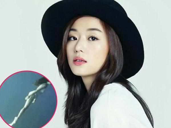 Setelah 'Foto Kencan', 'Putri Duyung Jun Ji Hyun' di 'Legend of the Blue Sea' Hebohkan Netizen!