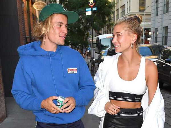 Justin Bieber 'Kode' Ingin Segera Punya Anak dari Hailey