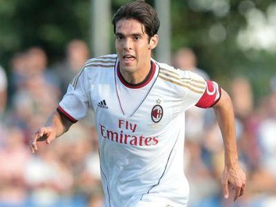 Kaka Sukses Tampil Maksimal di Pertandingan Comeback-nya Bersama AC Milan!
