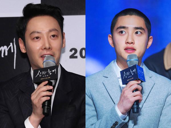 Aktor Senior Ini Ungkap Alasannya Tidak Mau Beri Nasihat Akting ke D.O EXO