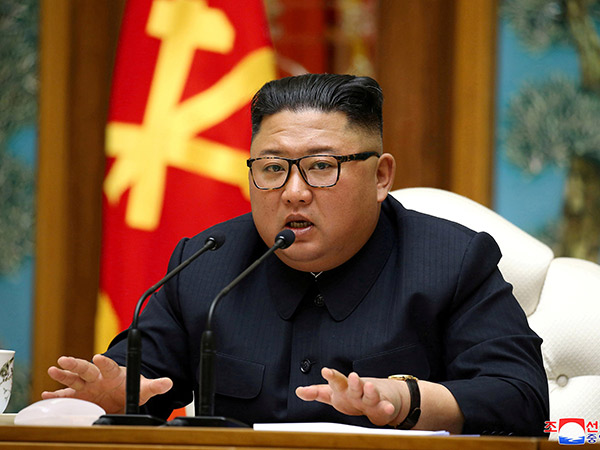 Kim Jong Un Colong Start Sudah Suntik Vaksin Corona China
