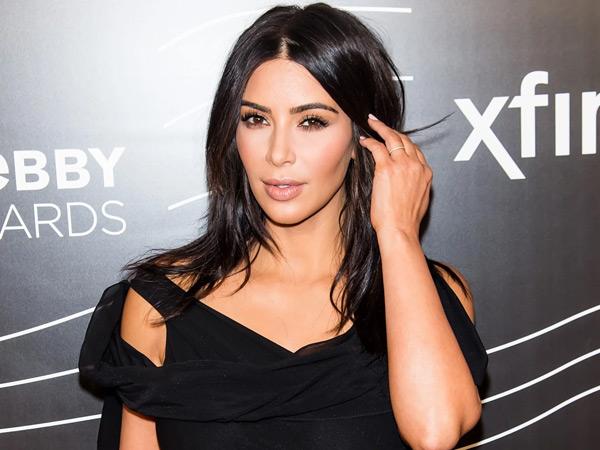 Dirampok di Hotel Paris, Kim Kardashian Nyaris Diperkosa