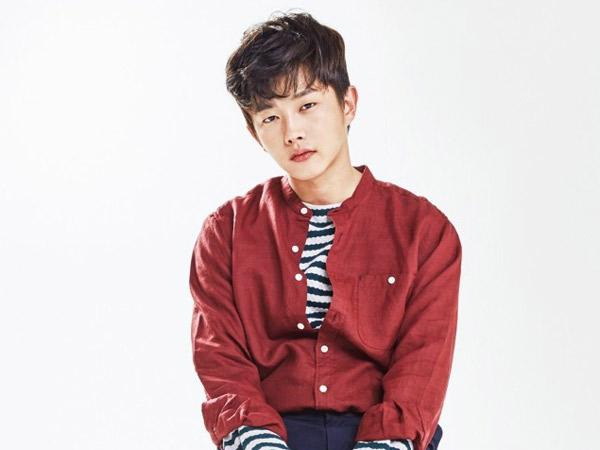 Usai 'DOTS', Kim Min Suk Siap Unjuk Penampilan Akting di  Lagi Drama Baru Ji Sung!