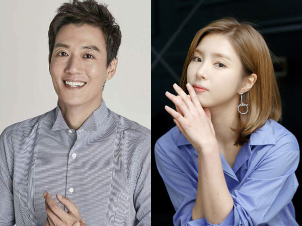 Kim Rae Won dan Shin Se Kyung Bakal Jadi Pasangan di Drama Fantasi