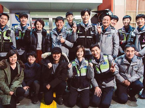 Drama 'Live' Tuai Protes Usai Tayangkan Momen Bersejarah di Korea Ini